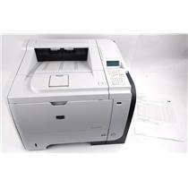 HP LaserJet Enterprise P3015 Workgroup Laser Printer - Page Count 97K - WORKING