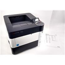 Kyocera FS-4200DN Monochrome Network Workgroup Laser Printer - Page Count 191K