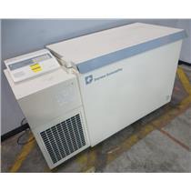 Forma Scientific Model 8538 Ultra Low Temp Chest Bio Freezer  - WILL NOT COOL