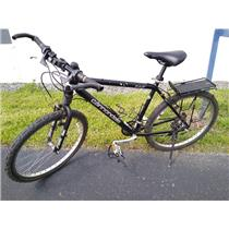 """1998 Cannondale CAAD2 Police Edition 24 Speed Mountain Bike Unisex 19.5"""" Frame"""