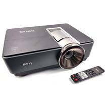BenQ SU931 WUXGA Large Venue Projector - 875 Lamp Hrs - TESTED & WORKING