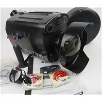 Gates FX-1 Mechanical Underwater Housing for Sony HDR-FX1 & HVR-Z1U Camcorders
