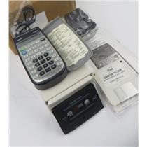 NEW Texas Instruments TI-36X Orion Talking Scientific Calculator