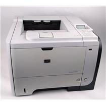 HP LaserJet Enterprise P3015 Workgroup Laser Printer - Page Count 40K - WORKING