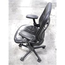 SteelCase 46212119S Royal Office Chair Black - LOCAL PICKUP ONLY