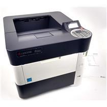 Kyocera FS-4200DN Monochrome Network Workgroup Laser Printer - Page Count 61K