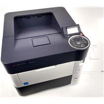 Kyocera FS-4200DN Monochrome Network Workgroup Laser Printer - Page Count 17K