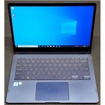 """Asus Zenbook Flip S i7-8550U 16GB 512GB SSD 13.3"""" TouchScreen UX370UAR"""