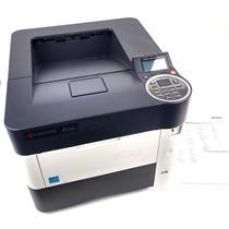 Kyocera FS-4200DN Monochrome Network Workgroup Laser Printer - Page Count 111K