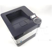 Kyocera FS-4200DN Monochrome Network Workgroup Laser Printer - Page Count 126K