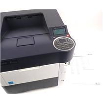 Kyocera FS-4200DN Monochrome Network Workgroup Laser Printer - Page Count 188K