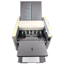 Duplo DF-520 Automatic Setting Paper Folder Folding System - TESTED & WORKING