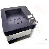 Kyocera FS-4200DN Monochrome Network Workgroup Laser Printer - Page Count 162K