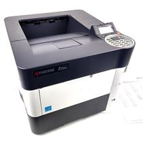 Kyocera FS-4200DN Monochrome Network Workgroup Laser Printer - Page Count 21K