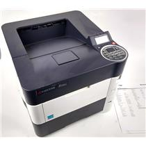Kyocera FS-4200DN Monochrome Network Workgroup Laser Printer - Page Count 77K