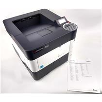 Kyocera FS-4200DN Monochrome Network Workgroup Laser Printer - Page Count 119K