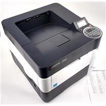 Kyocera FS-4200DN Monochrome Network Workgroup Laser Printer - Page Count 34K