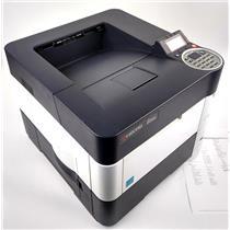 Kyocera FS-4200DN Monochrome Network Workgroup Laser Printer - Page Count 64K