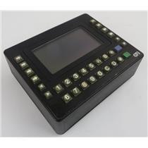 GFi Genfare Operators Control Unit (OCU) Fare Collection Systems - FOR PARTS