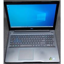 """Dell G3 3579 15.6"""" FHD Gaming Laptop i5-8300H 8GB 1TB HDD Nvidia GTX 1050Ti"""