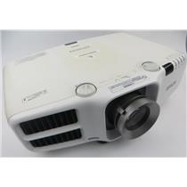 Epson H513A G6550WU PowerLite Pro 3LCD Digital Projector W/ HDMI 1515 Lamp Hours