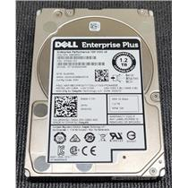 "Dell RWV5D 1.2TB 10K 12Gb/s SAS 2.5"" HDD Seatgate ST1200MM0088 No Tray"