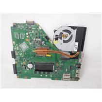 Asus X550LA Laptop motherboard X550LD w/i5-4210U 1.70 GHz