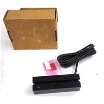 NEW MagTek PN 21040440 Rev L USB Magnetic Card Swipe Reader