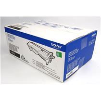 NEW NIB Brother TN-850 Black Toner Cartridge Genuine OEM Factory Sealed