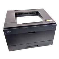 Dell 2330DN Monochrome Enterprise Grade Laser Network Printer - Page Count 24K