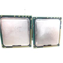 Lot of 2 Intel Xeon X5650 SLBV3 2.66GHz 6-Core 12MB LGA1366 CPU Processor