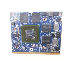NVIDIA Quadro K1100M N15P-Q1-A1 2 GB VIDEO CARD 734276-001
