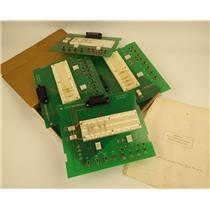 Lot of 4 EBSB solderless Breadboard integrated socket UBS-100