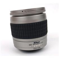 Nikon AF NIKKOR 28-80 1:3.3 - 5.6 G  Zoom Lens - WORKING