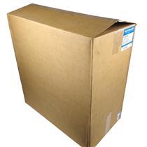 Box of 2x Grainer Air Handler 2HYW5 12x24x12 Rigid 95% SYN Cell Air Filter