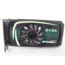 EVGA  NVIDIA GeForce GTX 550 Ti P/N 02G-P3-15559-KR 2GB GDDR5 PCI-E Video Card