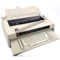 IBM Type 674X Wheelwriter 3 VINTAGE Electric Typewriter - TESTED & WORKING