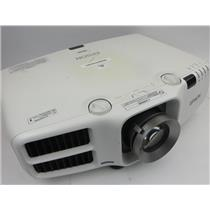 Epson H513A G6550WU PowerLite Pro 3LCD Digital Projector W/ HDMI 711 Lamp Hours