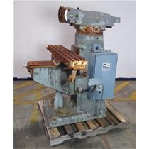 BridgePort Machine 115513 PN 2831237 2930291 For Metal Milling Drilling & Boring