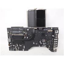 Apple iMac A1419  Late 2013 Logic Board  820-3588-A w/i5-4570R 2.7 GHz 8 GB RAM