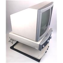 HumanWare Clearview B&W Video Magnifier - TESTED & WORKING