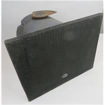 DAS Audio BiDriver Plus Long-Throw 10″ Cone 4″ Coil 200W RMS Power PA Speaker