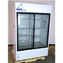 Fisher Scientific 13-986-145G Isotemp Lab Refrigerator - TESTED & WORKING