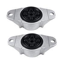 (2) Rear Shock Mount for 04-09 Mazda 3 / 06-10 Mazda 5 2Pc