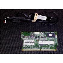 HP 633543-001 FBWC 2GB Flash Backed Write Cache Memory Module w/ Battery
