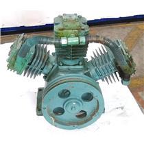 Curtis 10HP ES-100 Single Stage Pump Air Compressor FOR PARTS