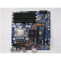 Combo AURORA MS-7591 motherboard Socket LGA1366 w/i7-930 2.6GHZ w/4GB RAM
