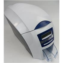 Magicard Enduro + Color ID Card Printer - FLIPPER JAM ERROR 04.07 - FOR PARTS