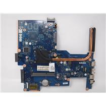 HP NoteBook 15 Laptop motherboard LA-A996P w/AMD A8 6410 2.0 GHz