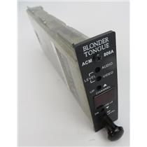 Blonder Tongue ACM-806A Modular Agile AV Modulator Module - TESTED & WORKING